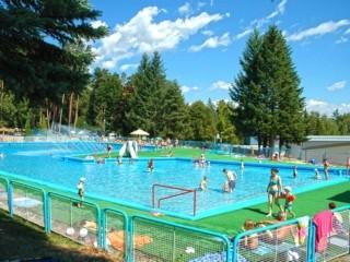 Holiady Park Kováčová