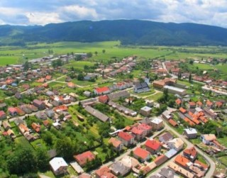 obec Hrabušice