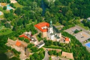 Mesto Nitra - hrad