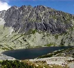 Batizovská dolina
