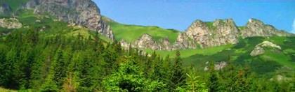 Belianske Tatry