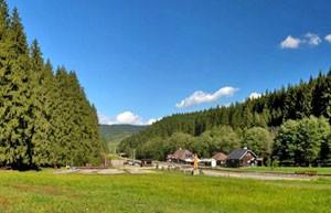 Lesnícky skanzen, Vydrovská dolina - Čierny Balog