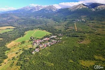 Obec Štôla (Vysoké Tatry)