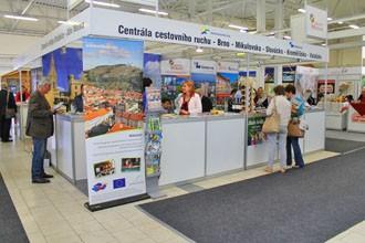 Region Tour Expo Trenčín 2015 - 1