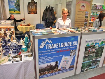 ITF Slovakiatour 2015 - Travelguide.sk