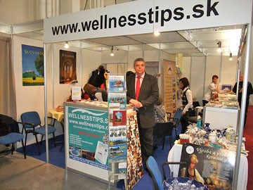 ITF Slovakiatour 2015 - WellnessTips.sk