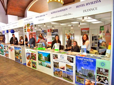 Holiday World Praha 2014