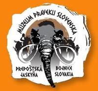 Múzeum Praveku - logo