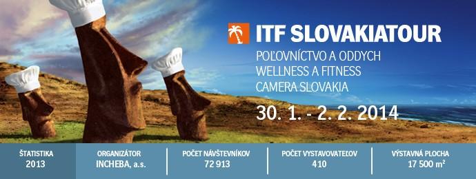 ITF SLOVAKIATOUR 2014