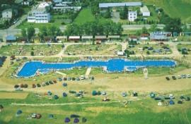 Kaluža - bazén