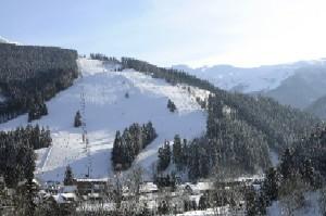 Ski Vrátna Paseky