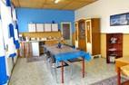 Apartmán Adela - kuchyňa a jedálenská časť