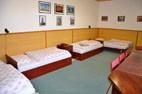 Apartmán Adela - spálňa