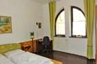 Apartmán Alex - spálňa