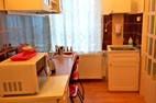Apartmán SONYA - kuchyňa