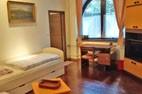 Apartmán SONYA - spálňa