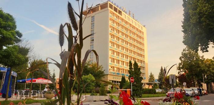 Hotel Magnólia Piešťany