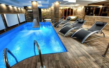 Hotel Pieris - wellness