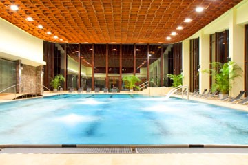 Aqua Paradise - Grand Hotel Permon