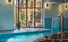 Relax Hotel FIM - bazén
