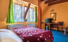 Relax Hotel FIM - dvojlôžková izba