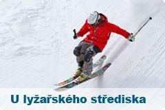 Ubytování u lyžařského střediska