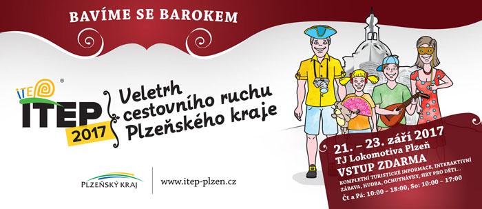 ITEP 2017 Plzeň