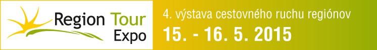Region Tour Expo Trenčín 2015