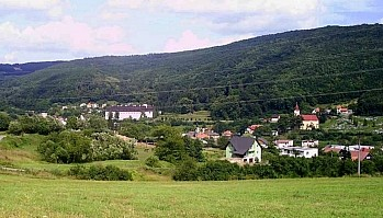 Obec Svätý Anton