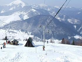 Ski Fun Liptovské Revúce