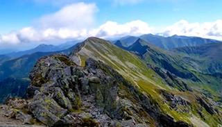 Rohace -Western Tatras