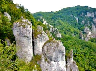 Sulov Mountains