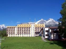 Hotel Sorea Hutník 1