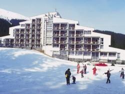 Hotel Sorea Šverma