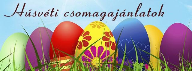 Húsvéti csomagajánlatok