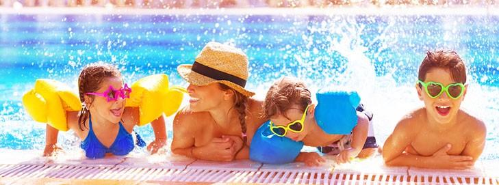 Sommeraufenthalte