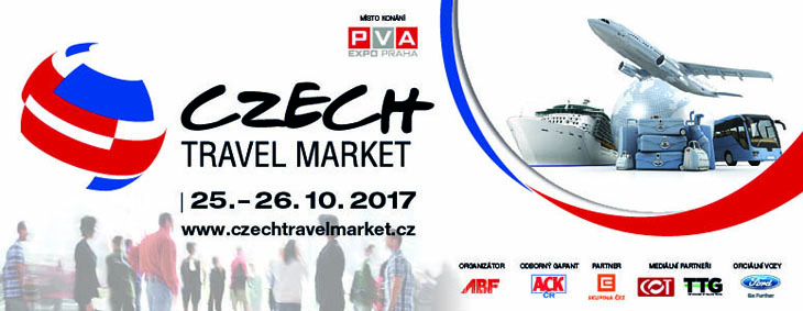 Czech Travel Market