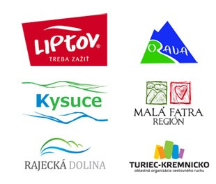 Turistické organizácie v Žilinskom kraji