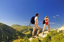 Žilinský kraj - Výlet do prírody